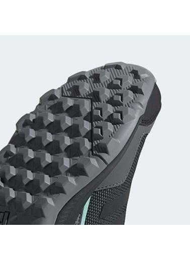 adidas Outdoor Ayakkabı Gri